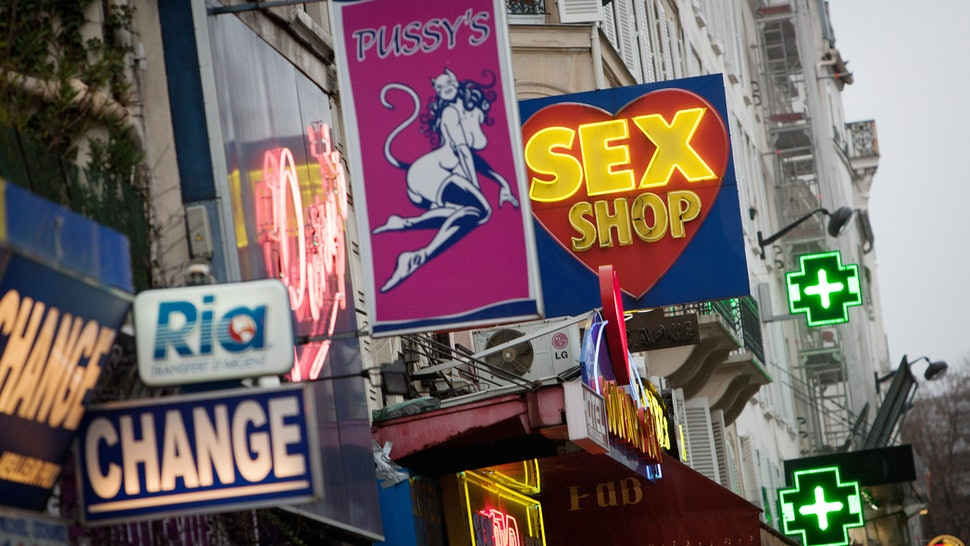Amsterdam ny adult toy store