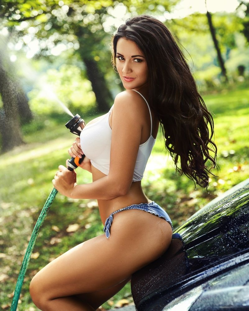 Woman angeln redneck hot girls