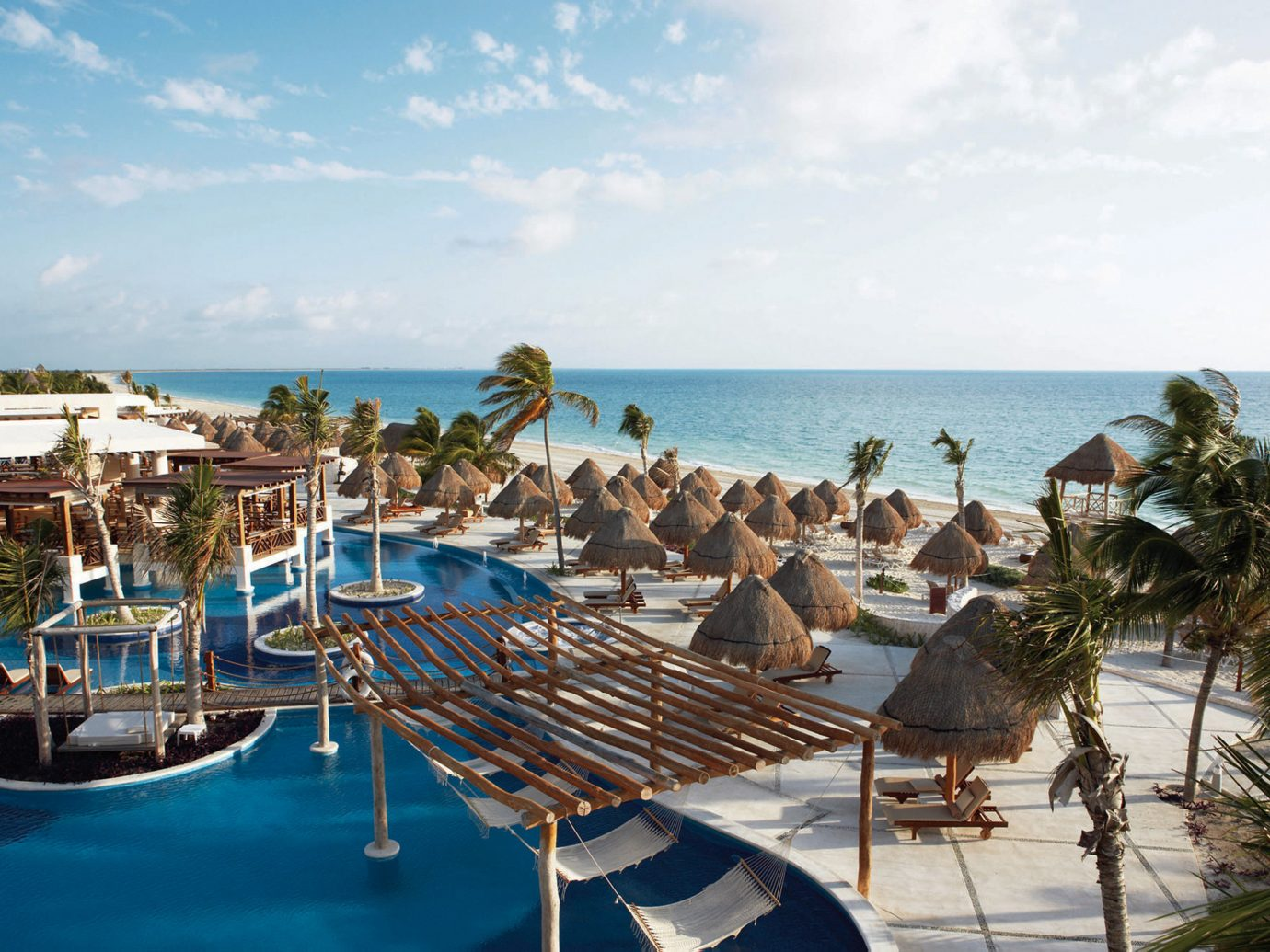 Caribbean all inclusive adult resort only