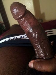 Schwanz selfie big dick black