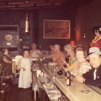 Chicago midget night clubs in