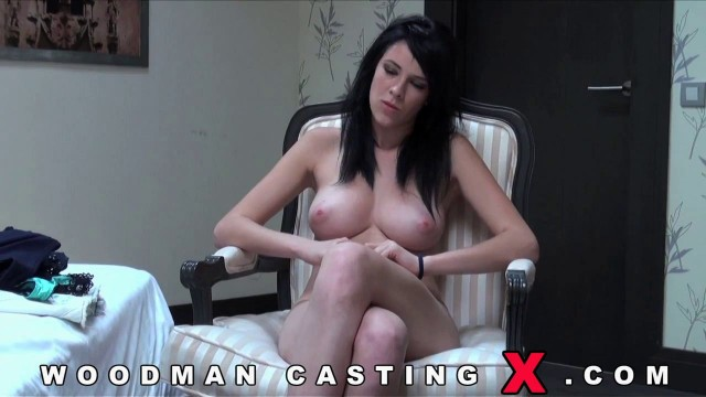 X ashley stillar woodman casting