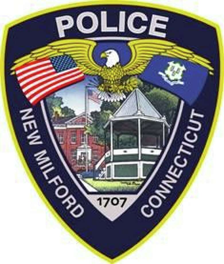 Blotter new police milford ct