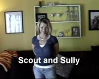 Und porno scout sully homegrown
