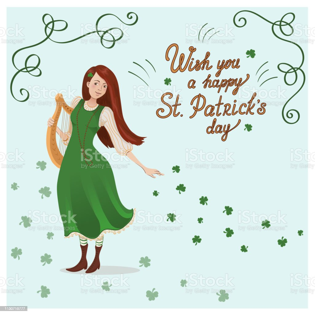 Ecard patricks day st adult