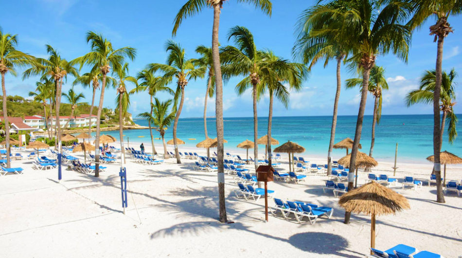 inclusive Caribbean adult only all resort