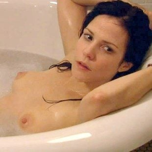 Louise parker nackt sex mary