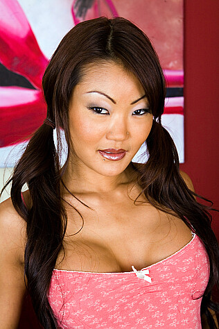 Porn asian lucy star lee