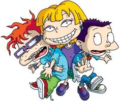Rugrats up xxx all grown