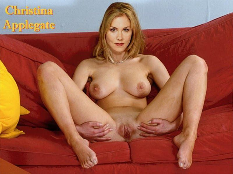 Als fakes kelly applegate nackt christina bundy