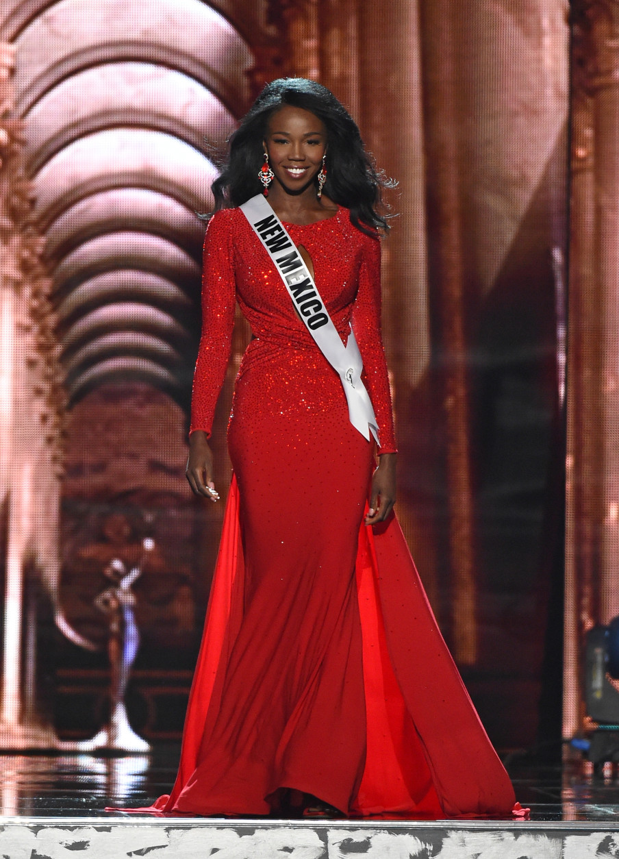 Bilder miss usa strip stange