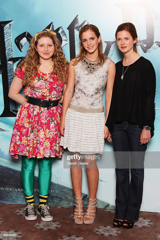 Emma harry potter bonnie watson wright