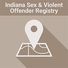 Offfender indiana registry sex state