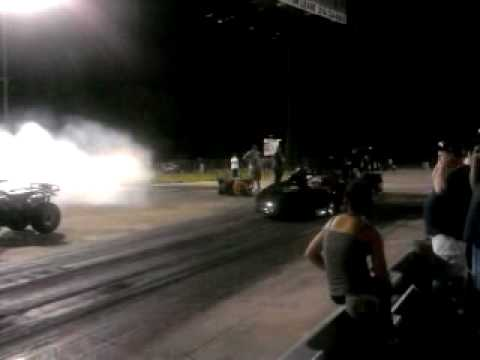Mills tx caddo drag strip redline