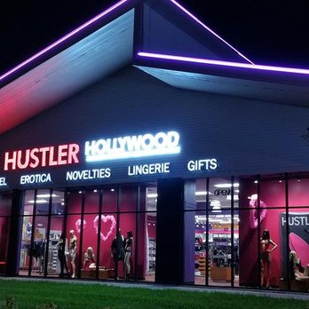Palm beach adult store west