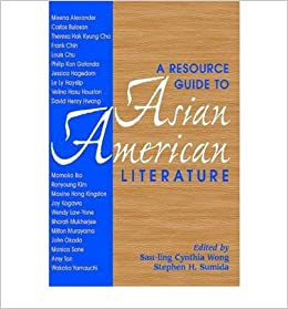 Asian a resource american to guide